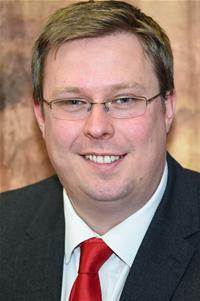 Profile image for Councillor Oliver Gerrish