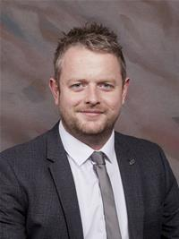 Profile image for Councillor Tom Kelly