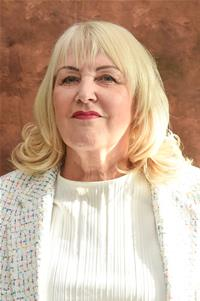 Councillor Susan Little