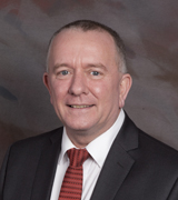 Councillor Terry Brookes