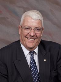 Profile image for Councillor Gerard Rice