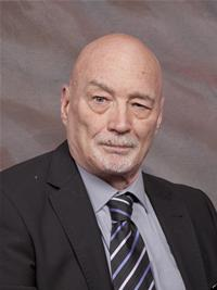Profile image for Councillor Leslie Gamester